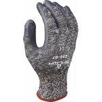 SHOWA 230 S-SHOWA 230 handschoenen (zwart & wit / grijs)-klium