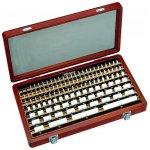 MITUTOYO 516-363-60-Cera keramische metrische eindmatensets met kalibratie certificaat (47 st.)-klium