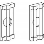 MITUTOYO 952143-3-draads meetopzetstuk-klium