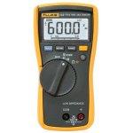 FLUKE 3088053-FLUKE 113 Compacte elektrische RMS basismultimeter met VCHECK-klium