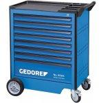 GEDORE 2003554-GEDORE 2005 0701 gereedschapwagen met 8 laden-klium