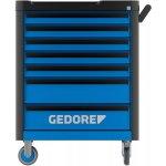 GEDORE 3033708-GEDORE WHL L7 gereedschapswagen workster leeg-klium