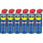 WD40 31237/EU-6-WD40 BUNDEL multi spray (smart straw) - 450 ml (6 st.)-klium