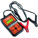 BAHCO BBT60-BAHCO BBT60 digitale accu tester voor 6v en 12v-klium