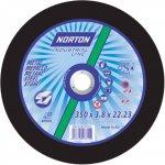 NORTON 66252829920-DOORSLIJPSCHIJF NO IL A24P 400x4,5x25,4 BF41-klium
