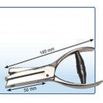 BRADY 275065-Priktang - Driehoekige prik-klium