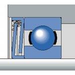 SKF Z 002-Afdichtingsring-klium