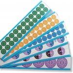 BRADY 813092-Vervaldagaanduiding - Inspectielabels-klium