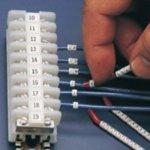BRADY 133600-Clip Sleeve Draadmerkers-klium