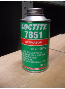 LOCTITE 195732-LOCTITE 7851-klium