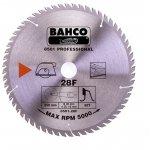 BAHCO 8501-12F-Cirkelzaagbladen-klium