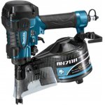 MAKITA AN711H-MAKITA AN711H High Pressure constructienagelpistool 75mm-klium