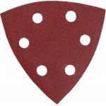 MAKITA P-33308-schuurvel 94 Red velcro-klium