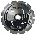 MAKITA B-23014-zaagblad MAKBLADE SPECIALIZED SIDINGS-klium