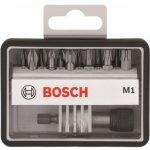 BOSCH 2607002564-12+1-delige Robust Line bitset M Extra Hard 25 mm, 12+1-delig-klium