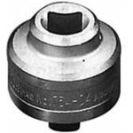 "GEDORE 7686770-Opsteek-ratelkop 3/8"", links - 754-11-klium"