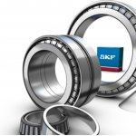 SKF RBT1B 329138/QVQ276-KEGELLAGER-klium