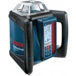 BOSCH 0601061B00-Bosch GRL 500 HV (IP56) rotatielaser-klium