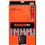 BAHCO B220.017-Geisoleerde schroevendraaier set 7 delig slot/pz-klium
