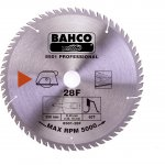 BAHCO 8501-30XF-cirkelzaagbladen BAHCO 8501-30XF-klium
