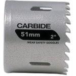 BAHCO 3832-68-gatzagen met hardmetalen tandtips BAHCO 3832-68-klium