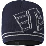 SNICKERS 90939518000-Snickers 9093 - 2-layer WINDSTOPP ER Beanie (donker blauw)-klium