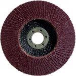 BOSCH 2608603719-Bosch 2608603719 X431 Lamellenschuurschijf, Standaard For Metal 125 mm, 22,23 mm, k120-klium