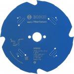 BOSCH 2608644121-Bosch Cirkelzaagblad Expert For Fiber Cement 160 X 20 X 2,2 Mm, T4-klium