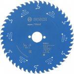 BOSCH 2608644060-Bosch Cirkelzaagblad Expert For Wood 210 X 30 X 2,8 Mm, T48-klium