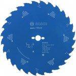 BOSCH 2608644076-Bosch Cirkelzaagblad Expert For Wood 410 X 30 X 4,2 Mm, T28-klium