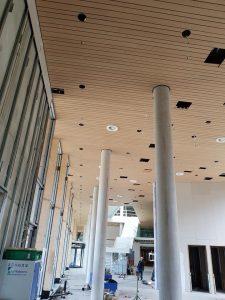 Derako plafond