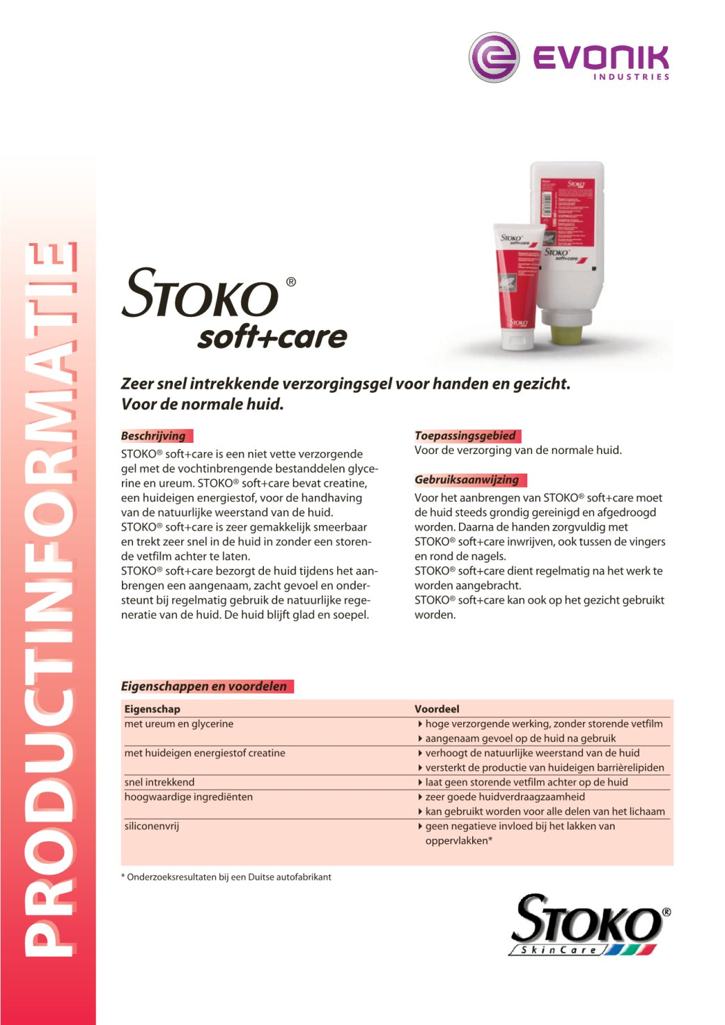 Stoko Lan Soft Amp Care 1000 Ml Softbox Stoko 31841 Klium