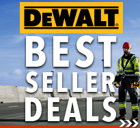 Dewalt - best sellers
